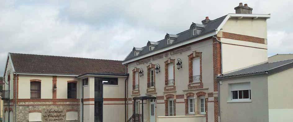 Domaine Autreau de Champillon
