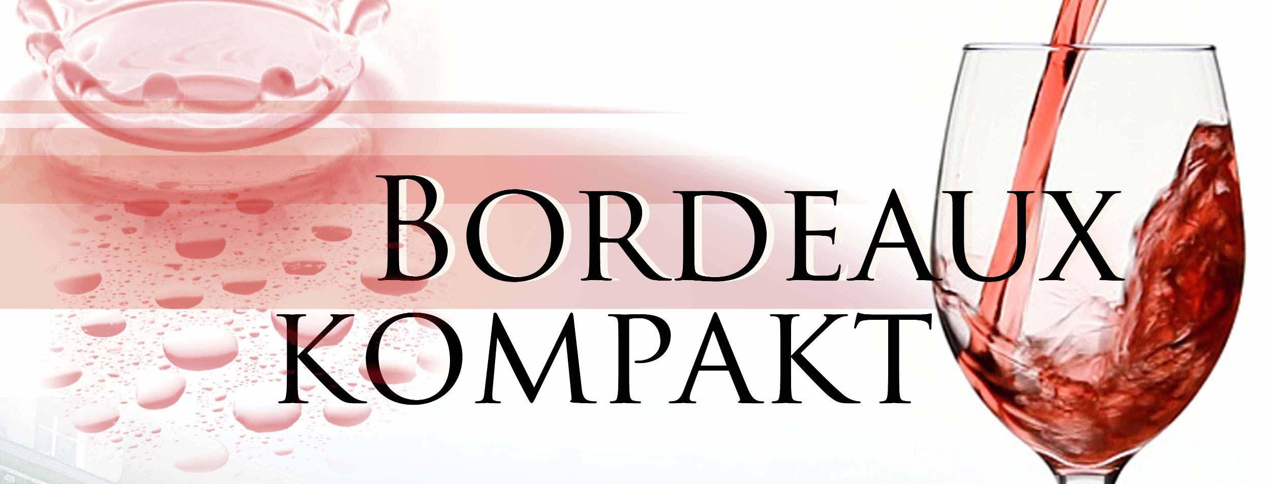 Bordeaux Kompakt