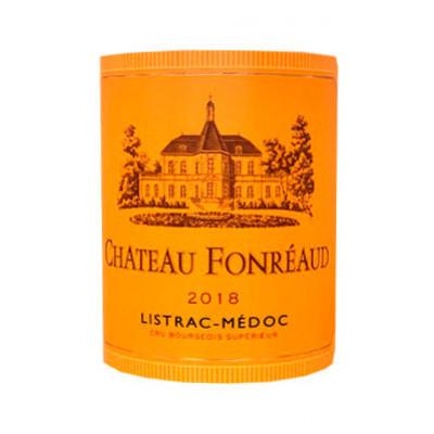 Chateau Fonreaud 2010