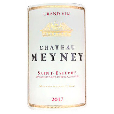 Chateau Meyney 2010