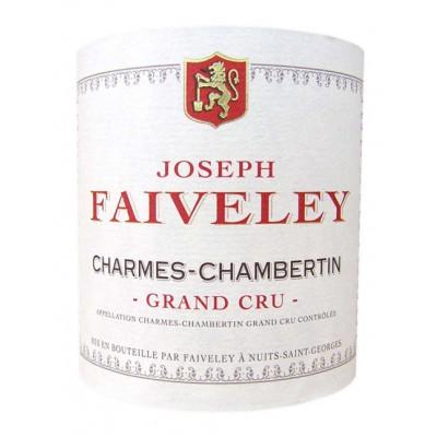 Joseph Faiveley Charmes-Chambertin Grand Cru 2012