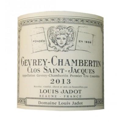 Louis Jadot Gevrey-Chambertin 1er Cru Clos St.-Jacques 2013
