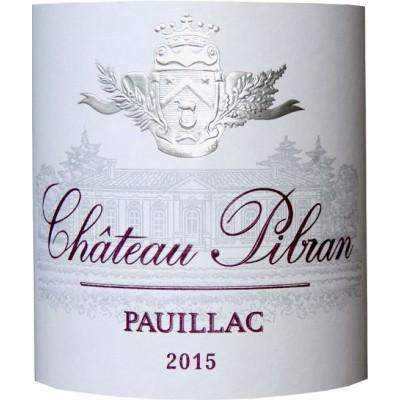 Chateau Pibran 2010