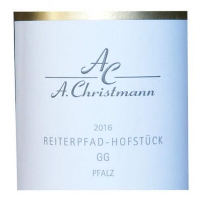 Riesling Ruppertsberg 05 Christmann