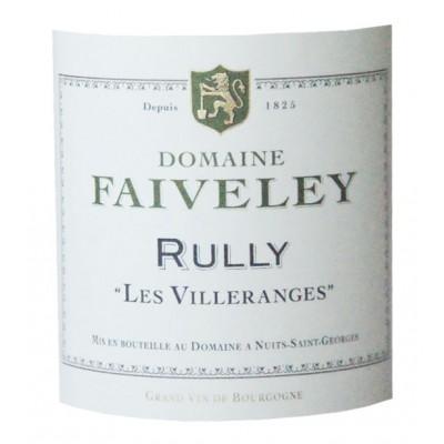 Milan & Fils Rully weiß 2002
