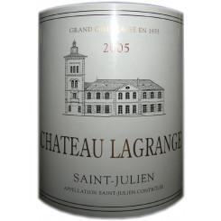 Chateau Lagrange 2005