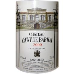 Chateau Leoville Barton 2000