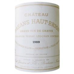 Chateau Haut Brion 1989