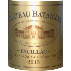 Chateau Batailley 2010