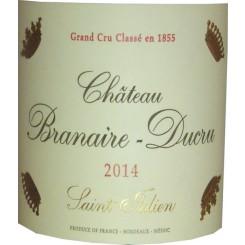 Chateau Branaire Ducru 2009