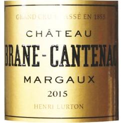 Chateau Brane Cantenac 2012