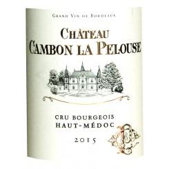 Chateau Cambon La Pelouse 2011