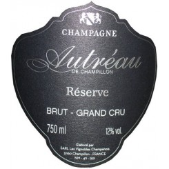 Autreau de Champillon Grand Cru