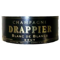 Champagne Drappier Blanc de Blancs Grand Cru 2005