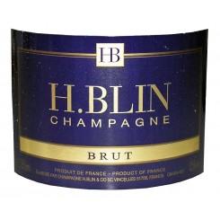 Champagner Blin Brut