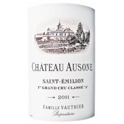 Chateau Ausone 2011