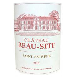 Chateau Beau Site 2010