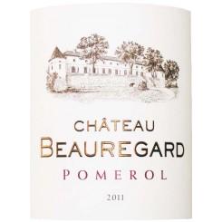 Chateau Beauregard 2011