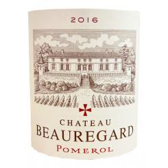 Chateau Beauregard 2012