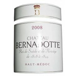 Chateau Bernadotte 2009