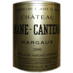 Chateau Brane Cantenac 2006