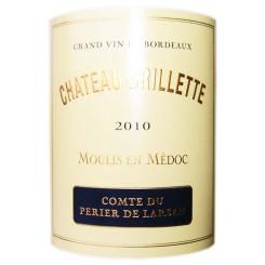 Chateau Brillette 2009