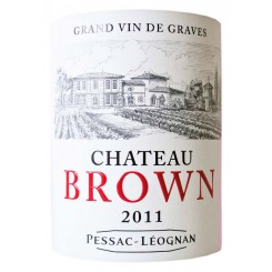 Chateau Brown 2009