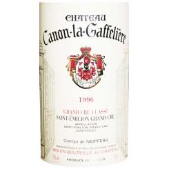 Chateau Canon la Gaffelière 1996