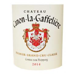 Chateau Canon La Gaffelière 2010