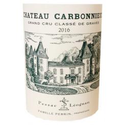 Chateau Carbonnieux rot 2011 (0,375l)