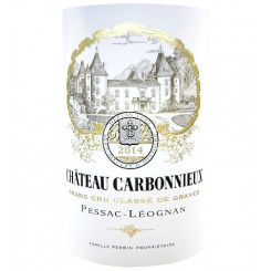 Chateau Carbonnieux weiß 2000