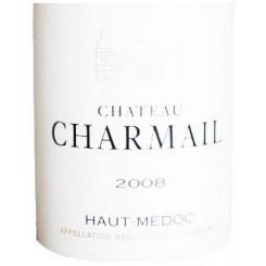Chateau Charmail 2008