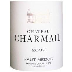 Chateau Charmail 2009