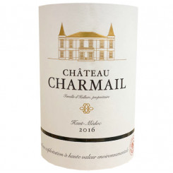 Chateau Charmail 2010