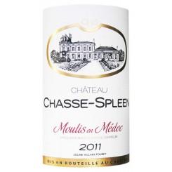 Chateau Chasse Spleen 2011 (0,375l)