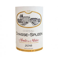 Chateau Chasse Spleen 2010