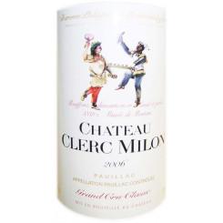 Chateau Clerc Milon 2006