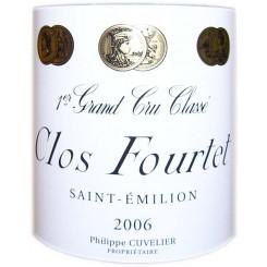 Chateau Clos Fourtet 2006