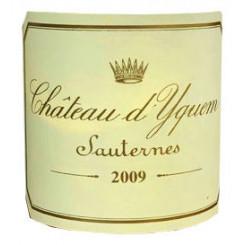 Chateau D`Yquem 1999 (0,75l)