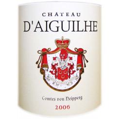Chateau D'Aiguilhe 2006
