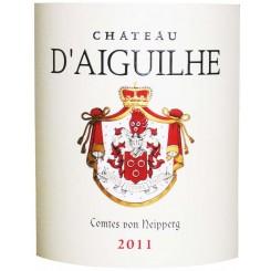 Chateau D'Aiguilhe 2011
