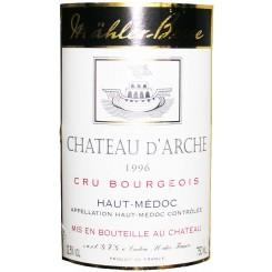 Chateau D'Arche 1996
