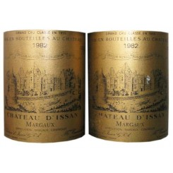 Chateau d`Issan 1988