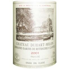 Chateau Duhart Milon 2001