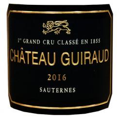 Chateau Guiraud 2010 (0,75l)