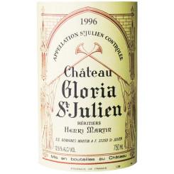 Chateau Gloria 1996