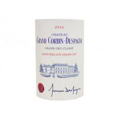 Chateau Grand Corbin Despagne 1999