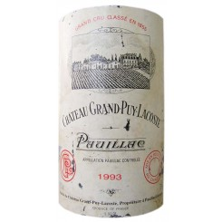 Chateau Grand Puy Lacoste 1993