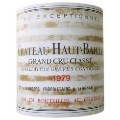 Chateau Haut Bailly 1988