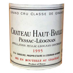 Chateau Haut Bailly 1995